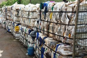chemical durm recycling